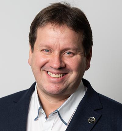 Peter Lieber